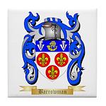 Barrowman Tile Coaster
