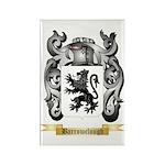 Barrowclough Rectangle Magnet (100 pack)