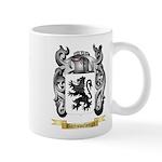 Barrowclough Mug