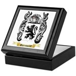Barrowcliff Keepsake Box