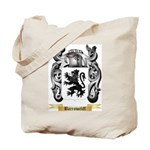 Barrowcliff Tote Bag