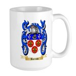 Barrow Large Mug