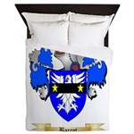Barrot Queen Duvet