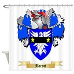 Barrot Shower Curtain