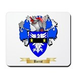 Barrot Mousepad