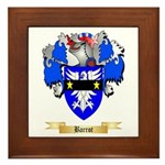 Barrot Framed Tile
