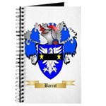 Barrot Journal