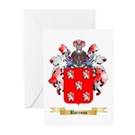 Barroso Greeting Cards (Pk of 20)