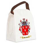 Barroso Canvas Lunch Bag
