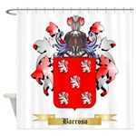 Barroso Shower Curtain