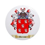 Barroso Ornament (Round)