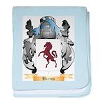 Barros baby blanket