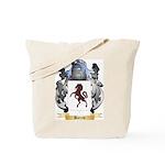 Barris Tote Bag