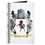Barris Journal