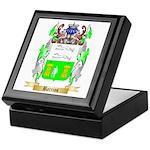 Barrios Keepsake Box