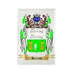 Barrios Rectangle Magnet (100 pack)