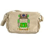 Barrios Messenger Bag