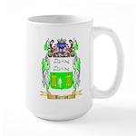Barrios Large Mug