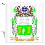 Barrios Shower Curtain