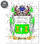 Barrios Puzzle