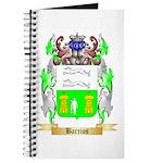 Barrios Journal