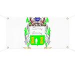 Barrios Banner