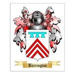 Barrington Small Poster