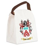 Barrington Canvas Lunch Bag