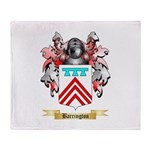 Barrington Throw Blanket