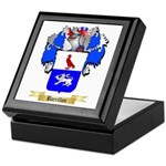 Barrillon Keepsake Box