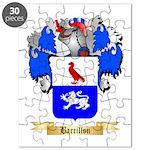 Barrillon Puzzle