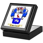 Barrilero Keepsake Box
