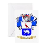 Barrilero Greeting Cards (Pk of 20)