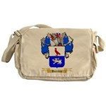 Barrilero Messenger Bag