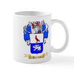 Barrilero Mug