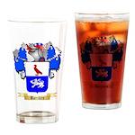 Barrilero Drinking Glass
