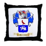 Barrilero Throw Pillow
