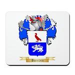 Barrilero Mousepad