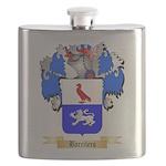 Barrilero Flask