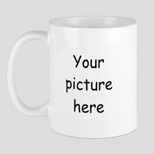 Products to be customized Mug