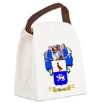 Barrile Canvas Lunch Bag