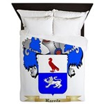 Barrile Queen Duvet