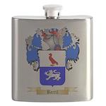 Barril Flask