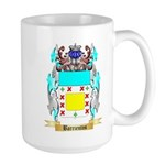 Barrientos Large Mug