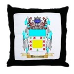 Barrientos Throw Pillow
