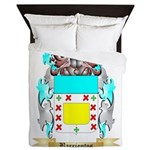 Barrientos Queen Duvet