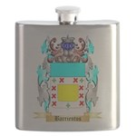 Barrientos Flask