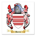 Barrie Square Car Magnet 3