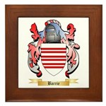 Barrie Framed Tile