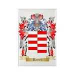 Barrett Rectangle Magnet (100 pack)
